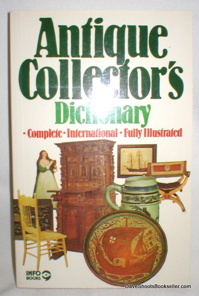Image for Antique Collector's Dictionary