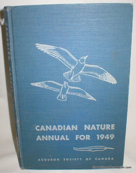 Image for Canadian Nature; Vol. 11, No. 1 January-February, 1949