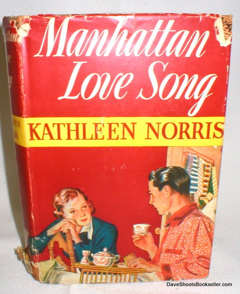 Image for Manhattan Love Song