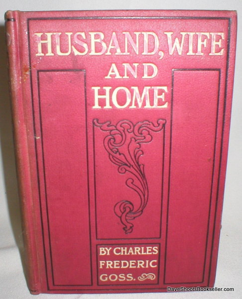 Image for Husband, Wife, and Home