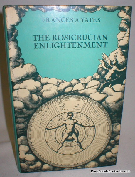 Image for The Rosicrucian Enlightenment