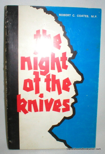 Image for The Night Of the Knives
