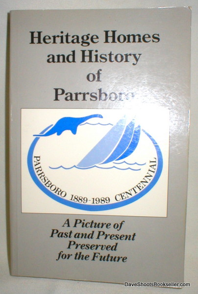 Image for Heritage Homes and History of Parrsboro