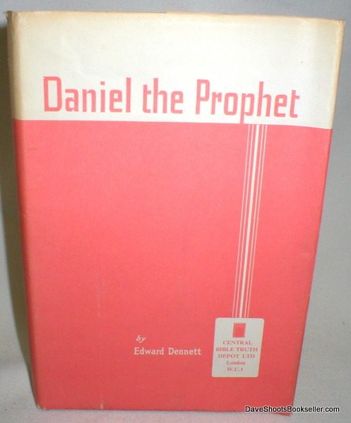Image for Daniel the Prophet: And The Times of the Gentiles