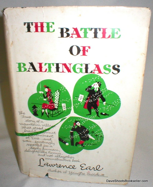 Image for The Battle of Baltinglass