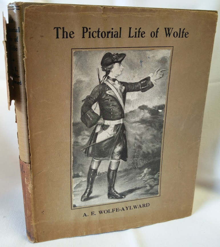 Image for The Pictorial Life of Wolfe
