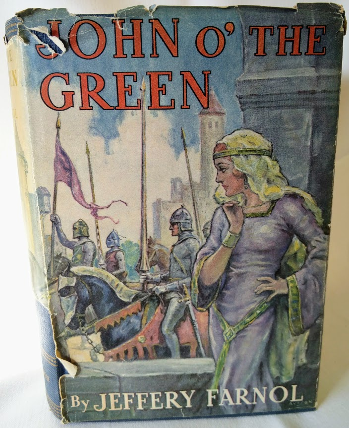 Image for John o' the Green