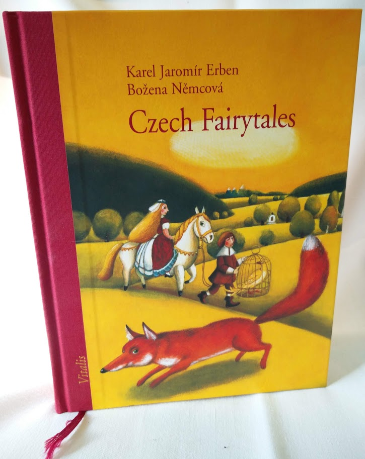 Image for Czech Fairytales
