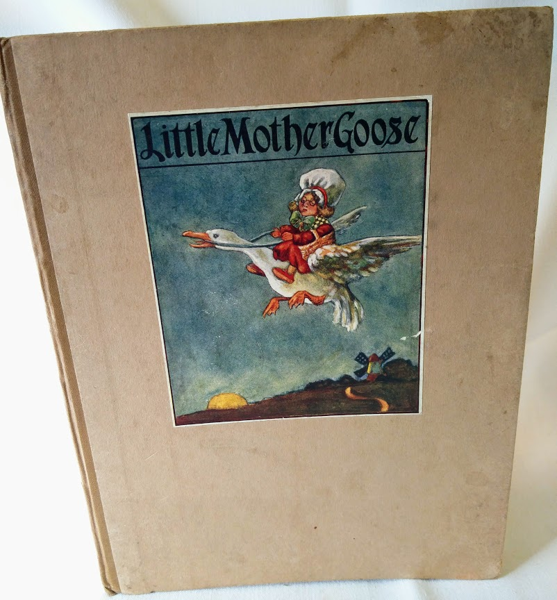 Image for Little Mother Goose