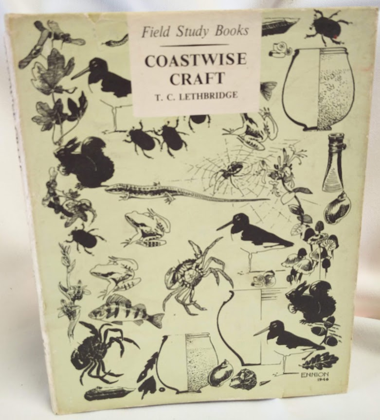 Image for Coastwise Craft (Field Study Books #8)