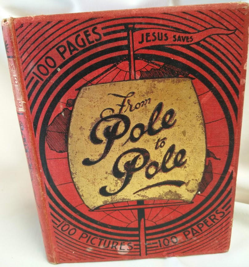 Image for From Pole to Pole, or Stories of Gospel Enterprise from North to South