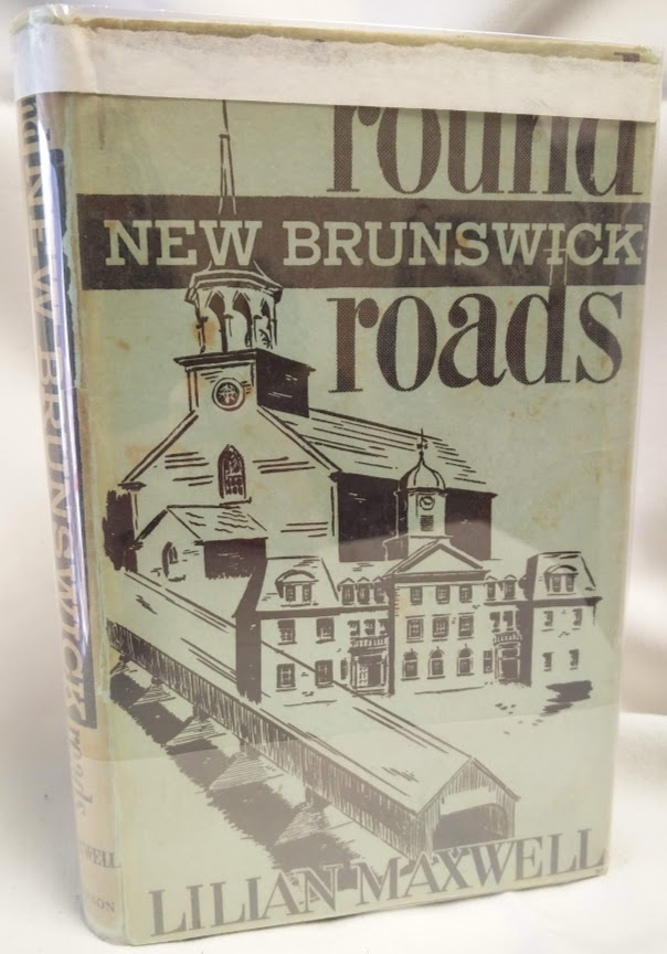 Image for 'Round New Brunswick Roads