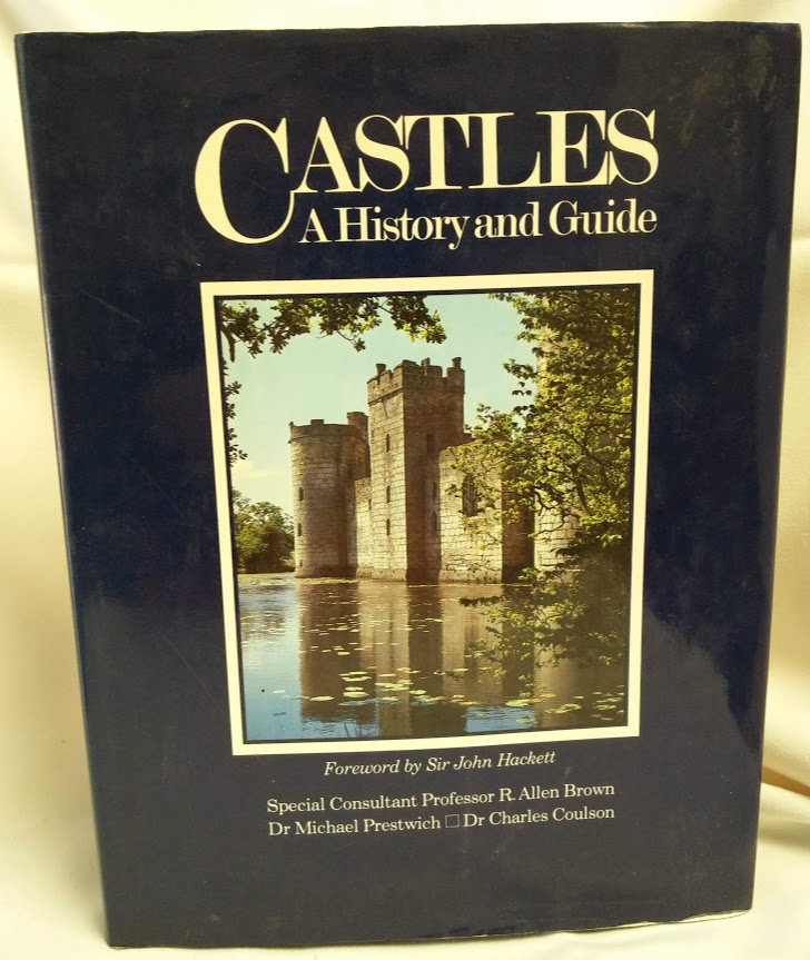 Image for Castles; A History and Guide