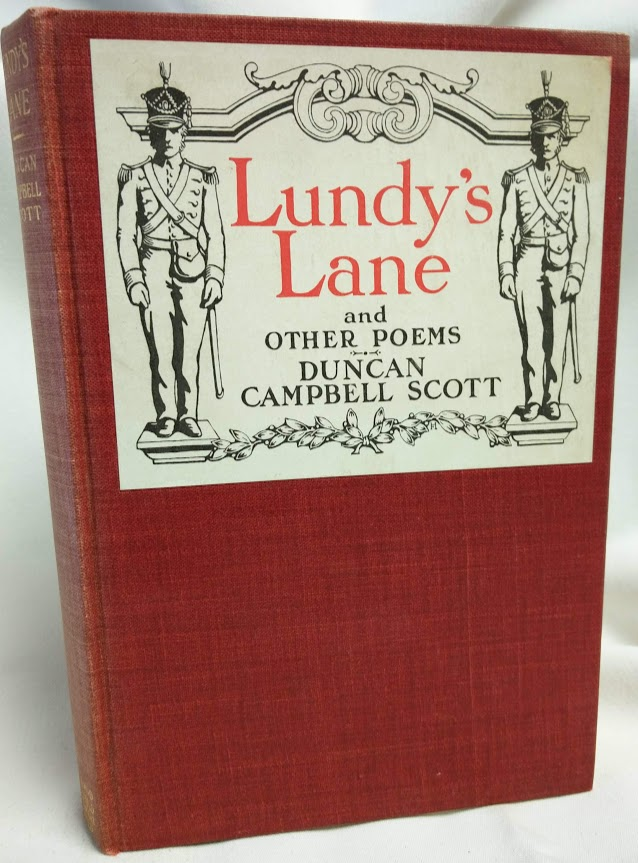Lundy`s Lane and Other Poems