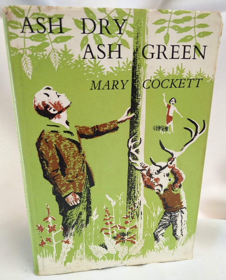 Image for Ash Dry, Ash Green