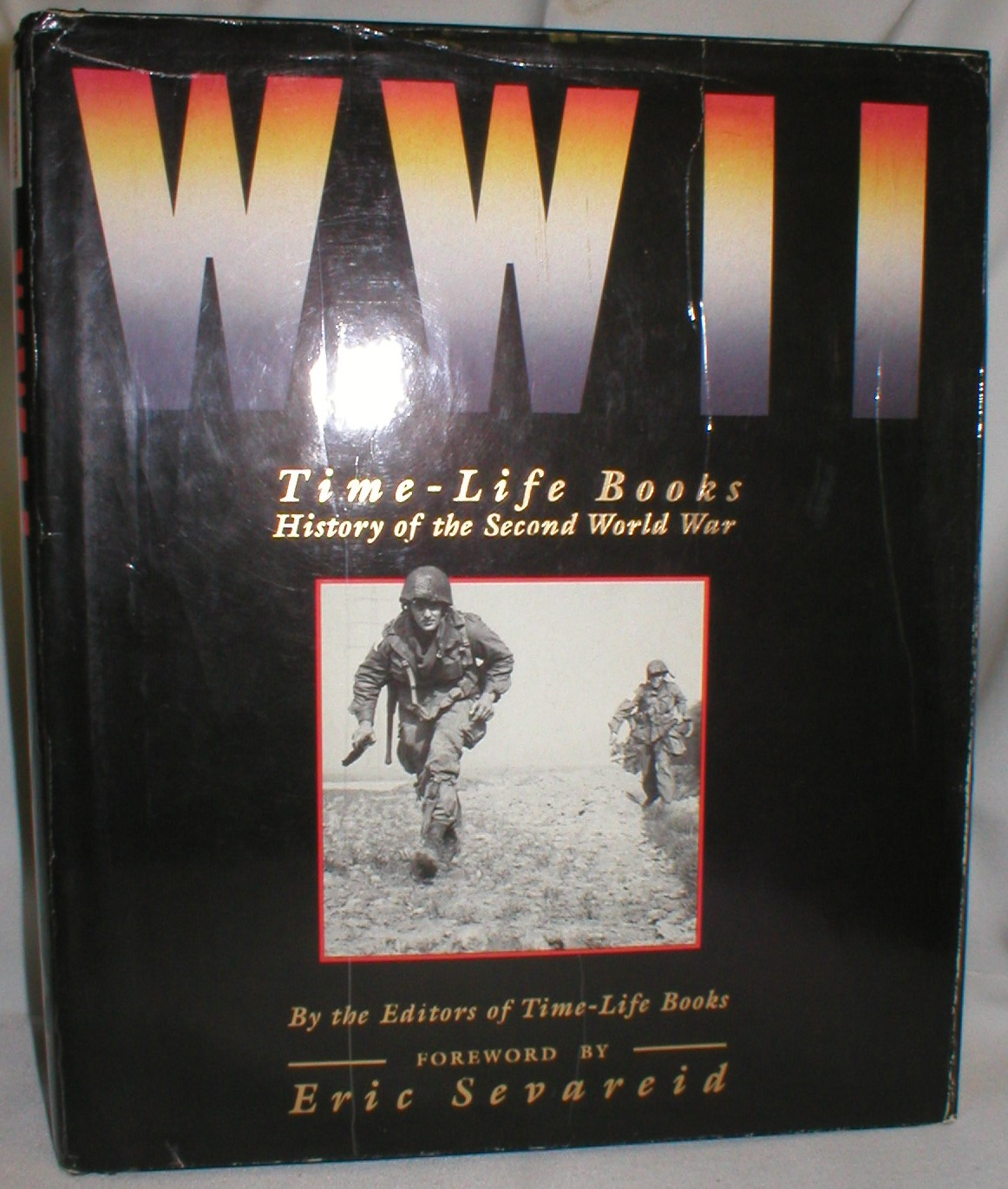 Image for Time-Life Books; History of the Second World War