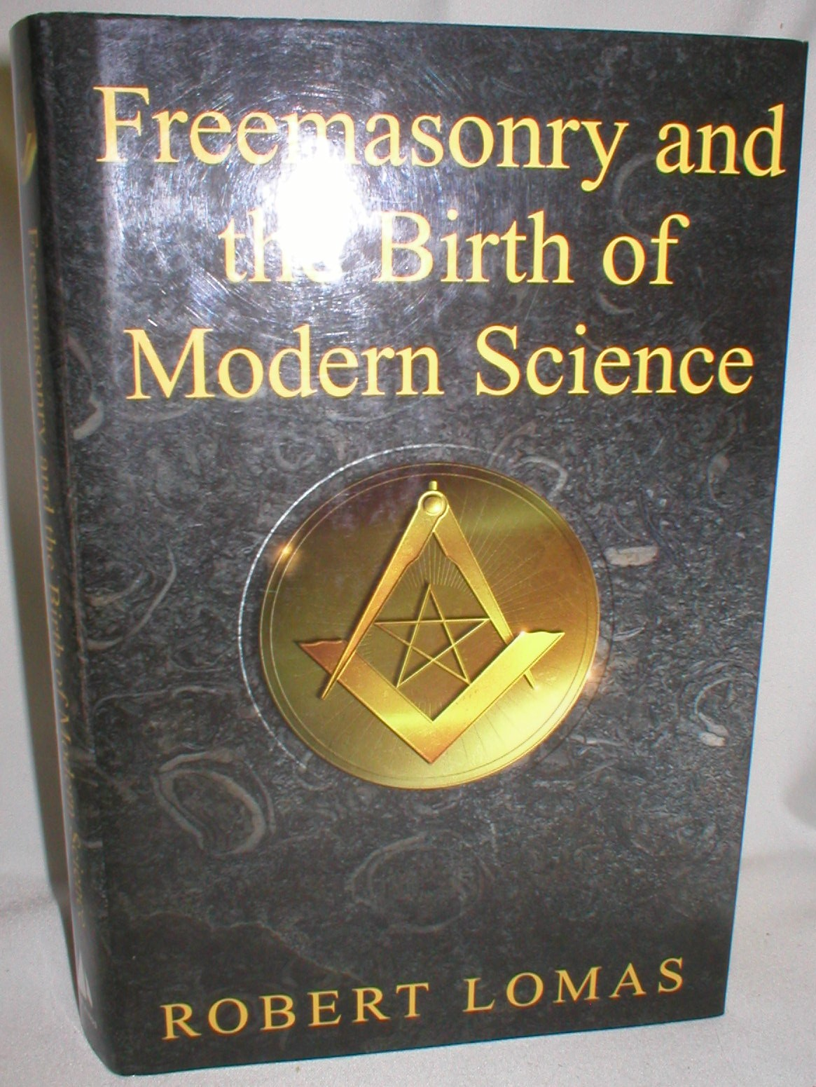 Image for Freemasonry and the Birth of Modern Science