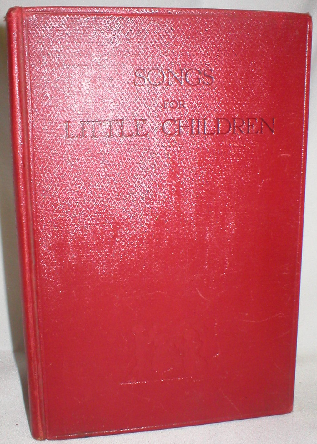 Image for Songs for Little Children