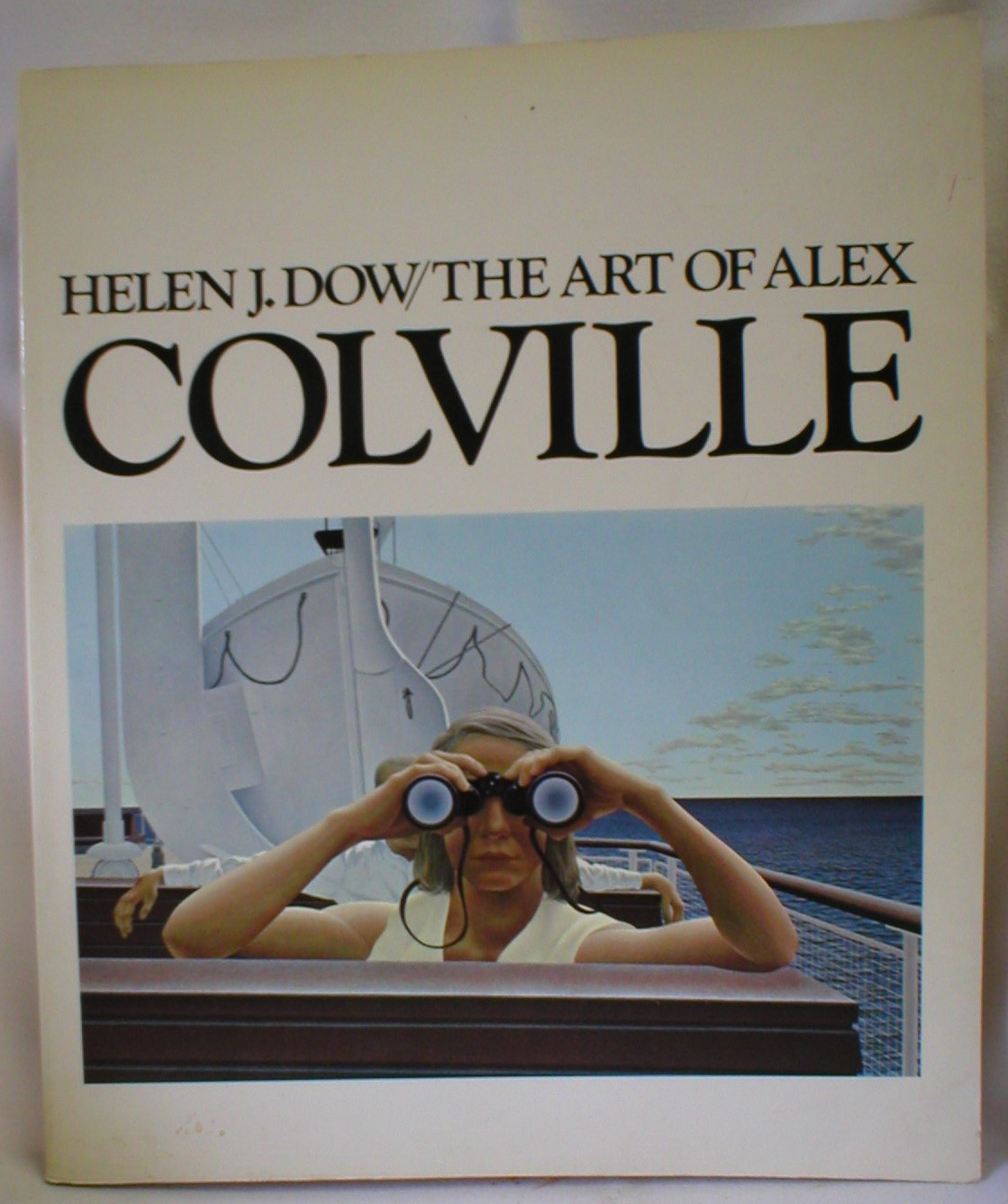Image for The Art of Alex Colville