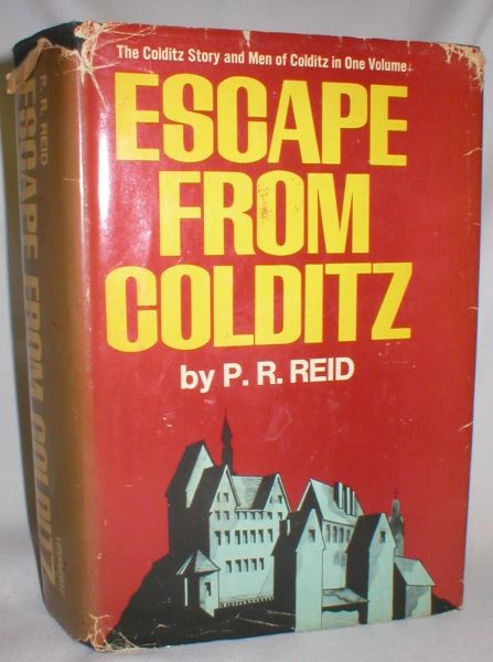 Image for Escape From Colditz