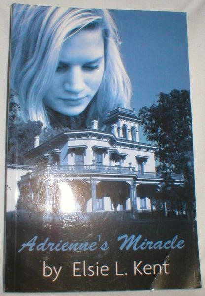 Image for Adrienne's Miracle