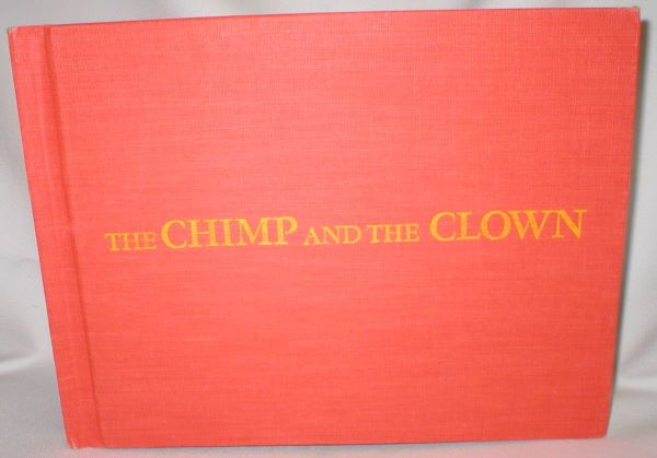 Image for The Chimp and the Clown