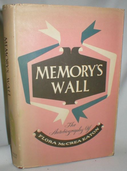 Image for Memory's Wall