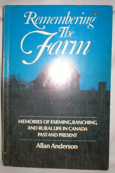 Image for Remembering the Farm