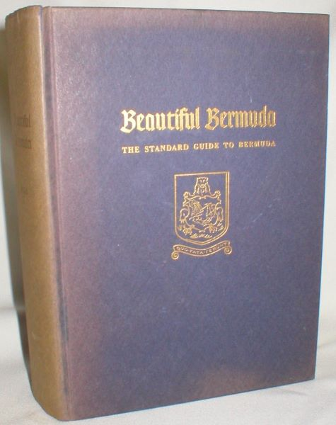 Image for Beautiful Bermuda; The Bermuda Blue Book