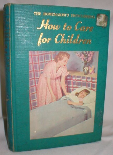 Image for How to Care for Children