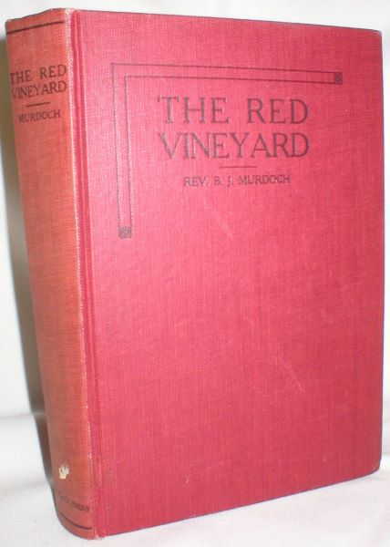 Image for The Red Vineyard
