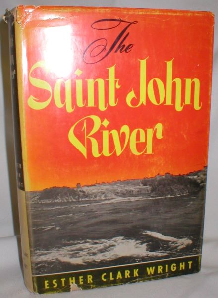 The Saint John River