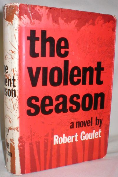 Image for The Violent Season