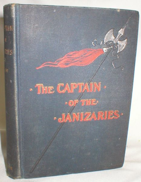 Image for The Captain of the Janizaries