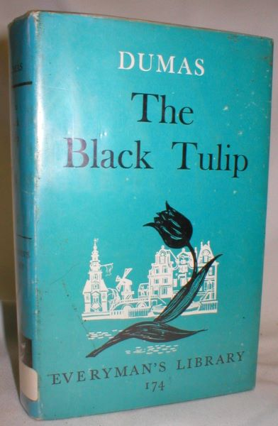 Image for The Black Tulip