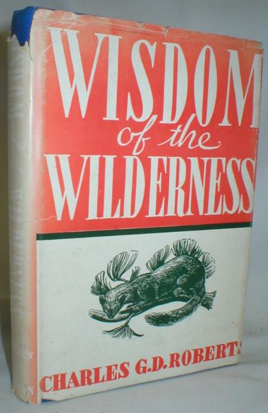 Image for Wisdom of the Wilderness