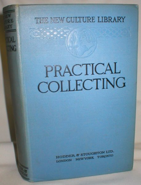 Image for Practical Collecting