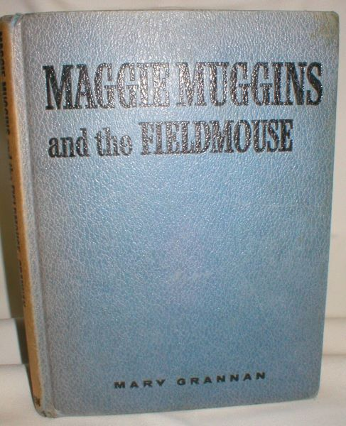 Image for Maggie Muggins and the Fieldmouse