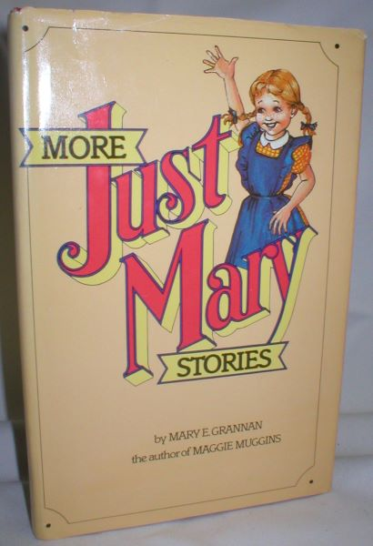 Image for More Just Mary Stories