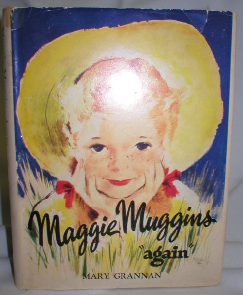 Image for Maggie Mullins Again