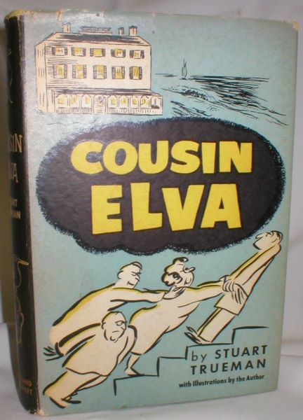 Image for Cousin Elva