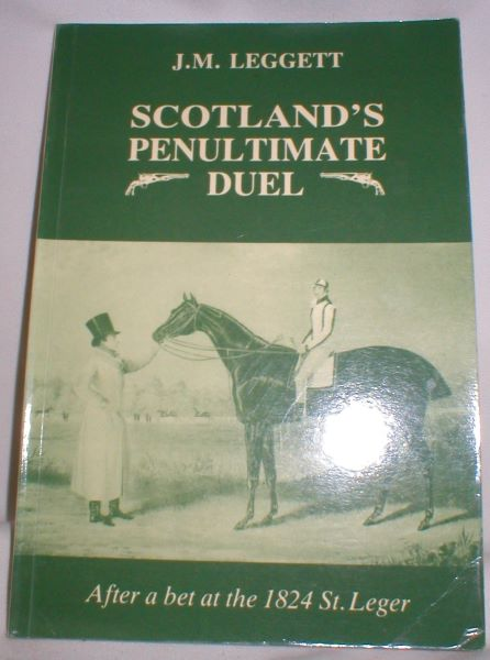 Image for Scotland's Penultimate Duel