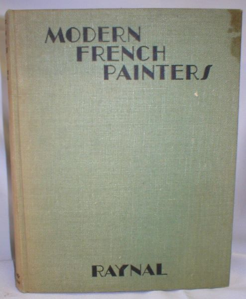 Image for Modern French Painters
