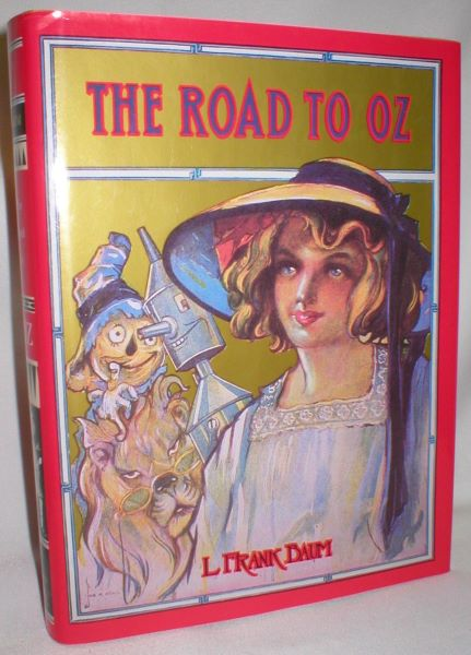 Image for The Road to Oz