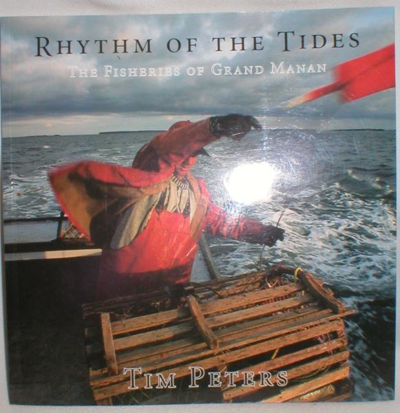 Image for Rhythm of the Tides; The Fisheries of Grand Manan