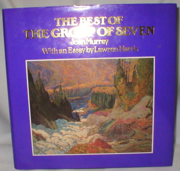 Image for The Best of the Group of Seven