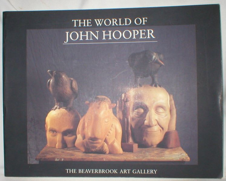 Image for The World of John Hooper