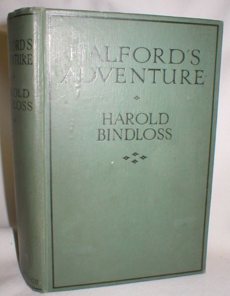Image for Halford's Adventure (aka Mystery Reef)