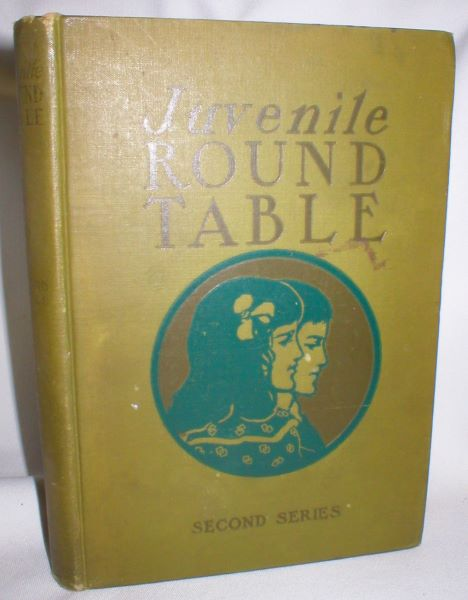 Image for Juvenile Round Table - Second Series - Stories By the Foremost Catholic Writers