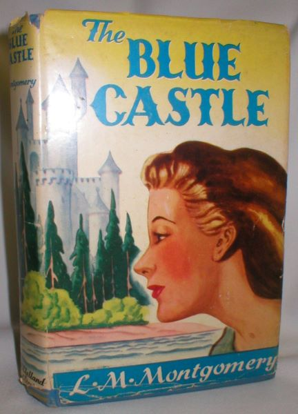 Image for The Blue Castle